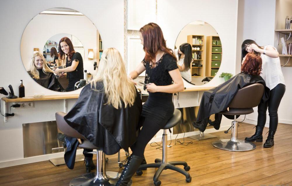 Starting a Hair Salon Business in Zimbabwe