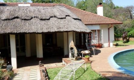 Starting a Lodge Business in Zimbabwe