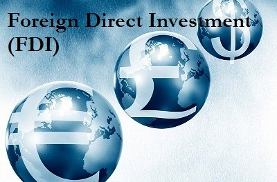 China becomes single largest contributor of Africa's FDI