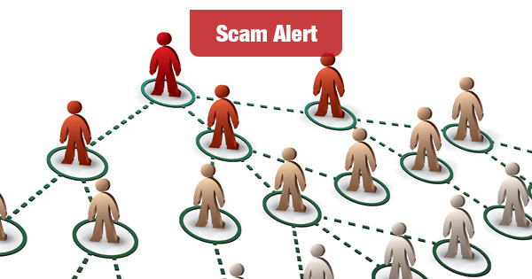 Zimbabweans And Pyramid Schemes: Will we ever learn?