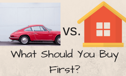 Residential Stand or Car: What should come first?