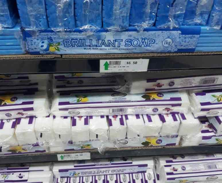Prices and Availability of Products in Zimbabwe:8 November 2018 Update