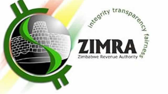 ZIMRA starts collecting tax in USD