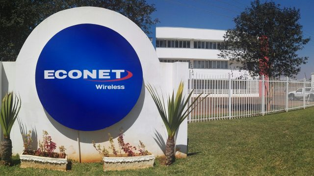 Econet Wireless Zimbabwe 'splitting' into 2 different companies