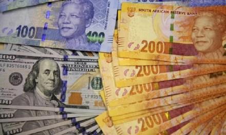 Black Market Forex Exchange Rates Today 19 November 2019