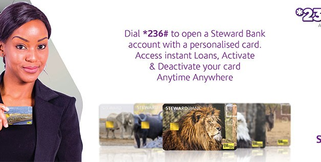 Steward Bank launches Dura Foreign Currency Account