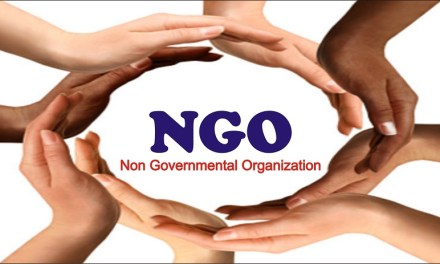How To Start An NGO In Zimbabwe