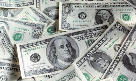 US dollar pricing on the increase