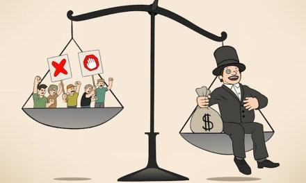 How Zimbabwe Politicians Make Money