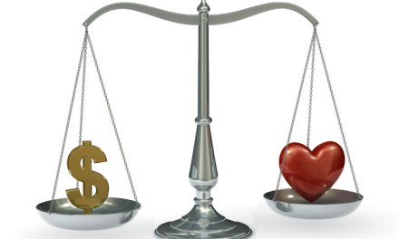 Health or wealth, what comes first?