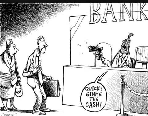 Why Zimbabweans have lost trust in the banking sector