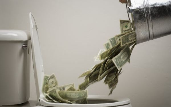 5 money mistakes you're making and how to avoid them!