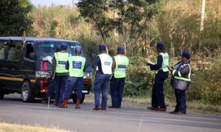 Police roadblocks coming back, what are the implications for business?