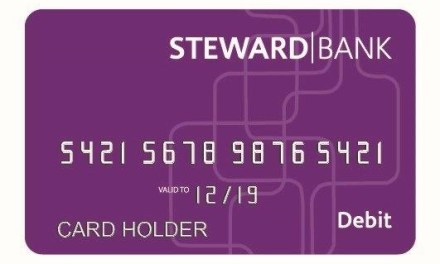 How to open a Steward Bank Account from your phone
