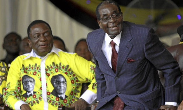 Mugabe was better – Zimbabweans on Social Media