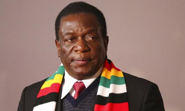 Full Statement by President Mnangagwa on Fuel Prices Increases