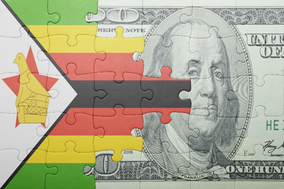 US dollar pegging continues in Zimbabwe