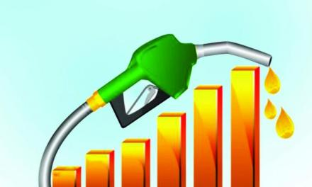 Fuel prices skyrocket