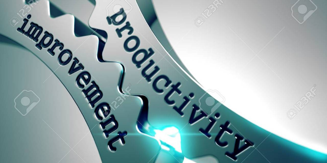 5 tips for productivity improvement