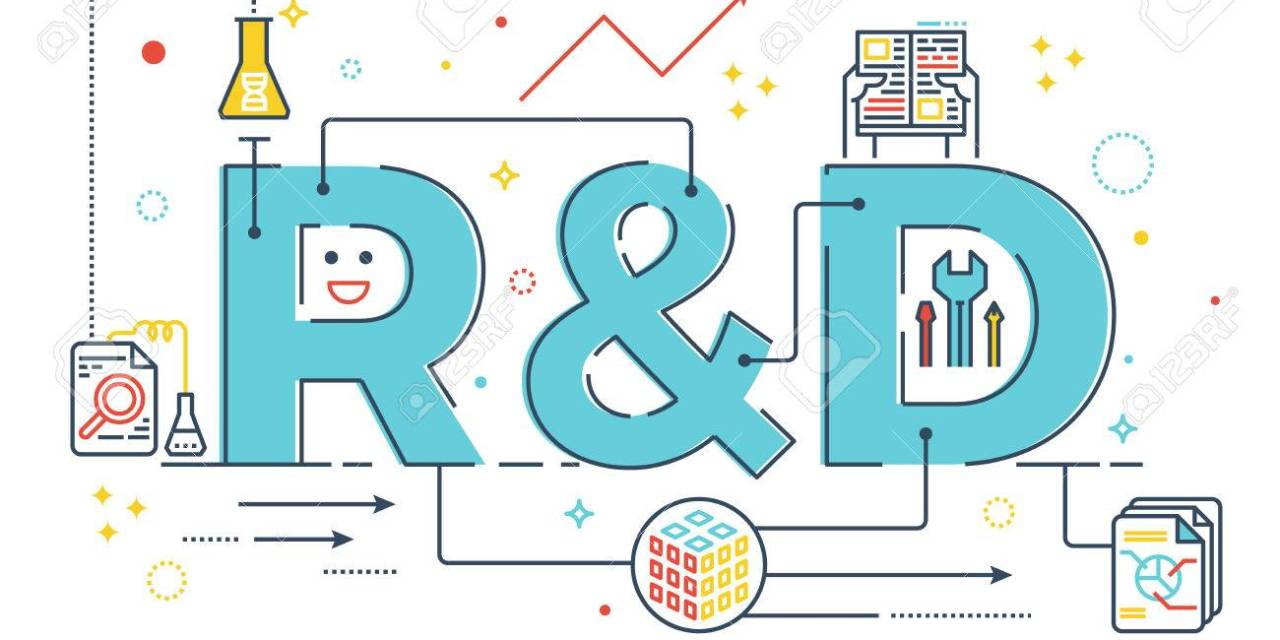 Importance Of R&D (Research & Development)