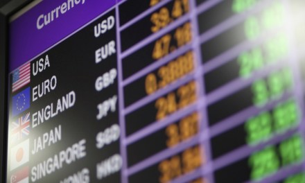 US$/RTGS$ exchange rate 'set'to open at 1:2.5