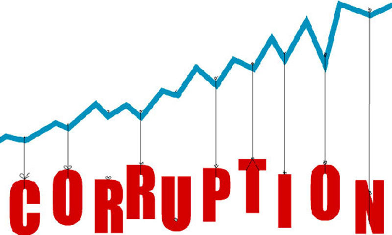 Corruption: what is it really all about?