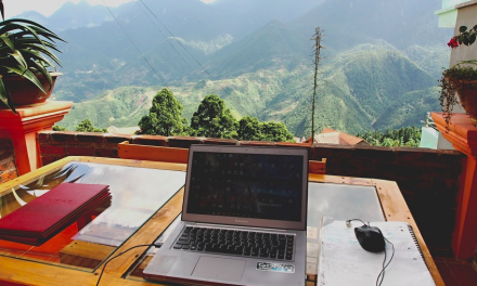 The Life Of Digital Nomads