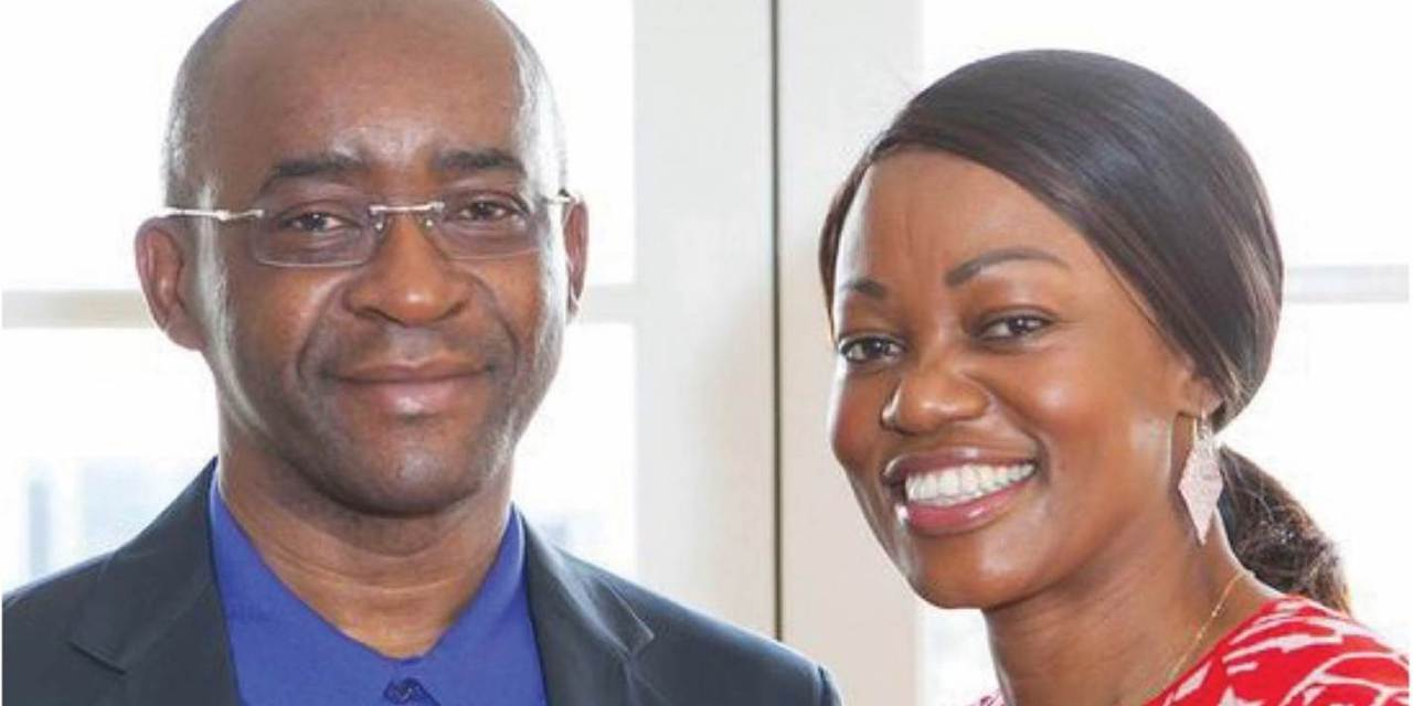 Strive Masiyiwa setting up a $100m Challenge Fund for rural entrepreneurs in Zimbabwe