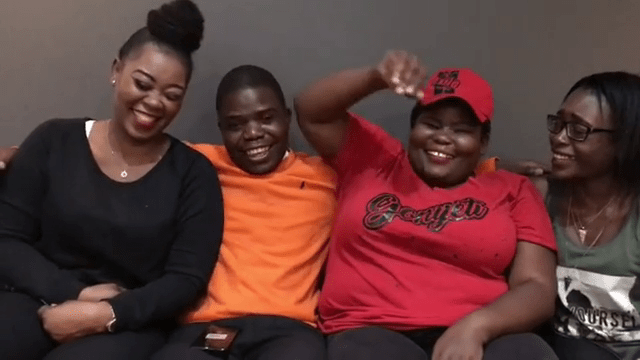 Funny Business In Zimbabwe – The Comedians