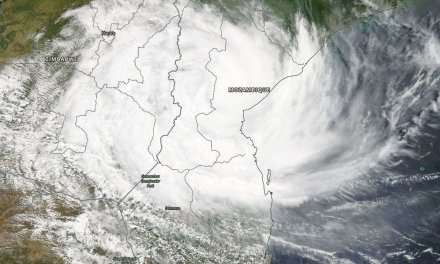 Impact Of Cyclone Idai On Zimbabwean Businesses
