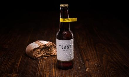 The robot valet, women still unequally treated and beer made from stale bread!