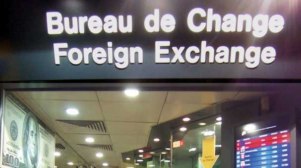 Bureaux de Change operational guidelines