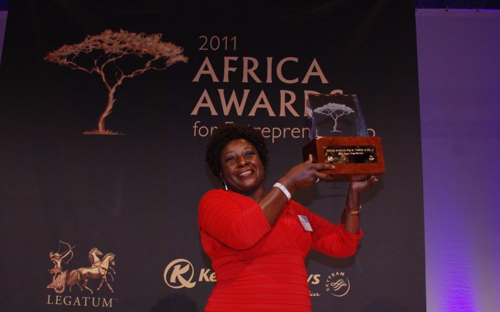Divine Ndhlukula wins Forbes award