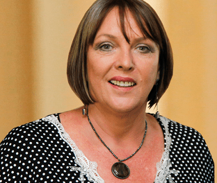Linda Masterson [Entrepreneur Profile]