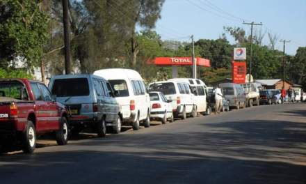 Fuel shortages back, but why?