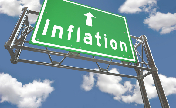The writing is on the wall; inflation to keep rising!