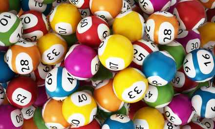 Can you get rich playing the lottery?