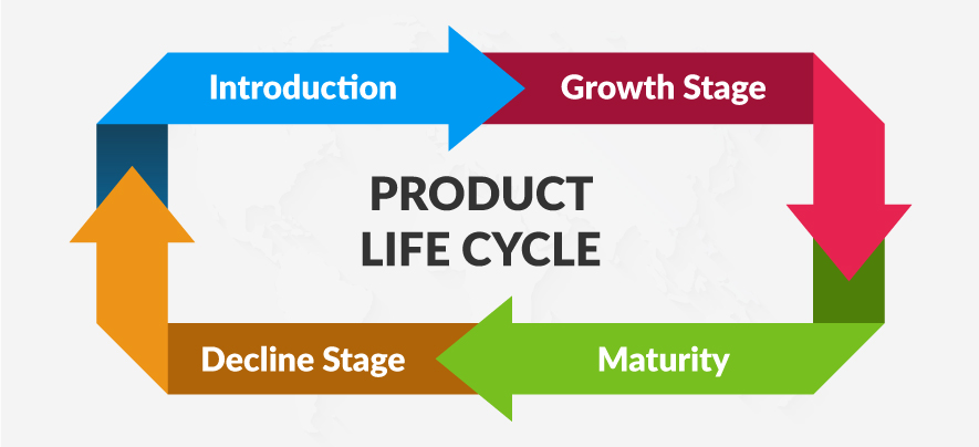 Understanding The Product Life Cycle & What It Means For Your Business