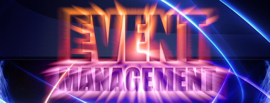 How to start an event management business