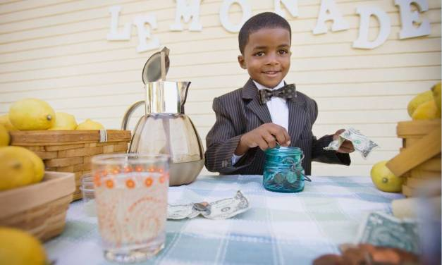 How To Raise Your Kids To Be Entrepreneurs