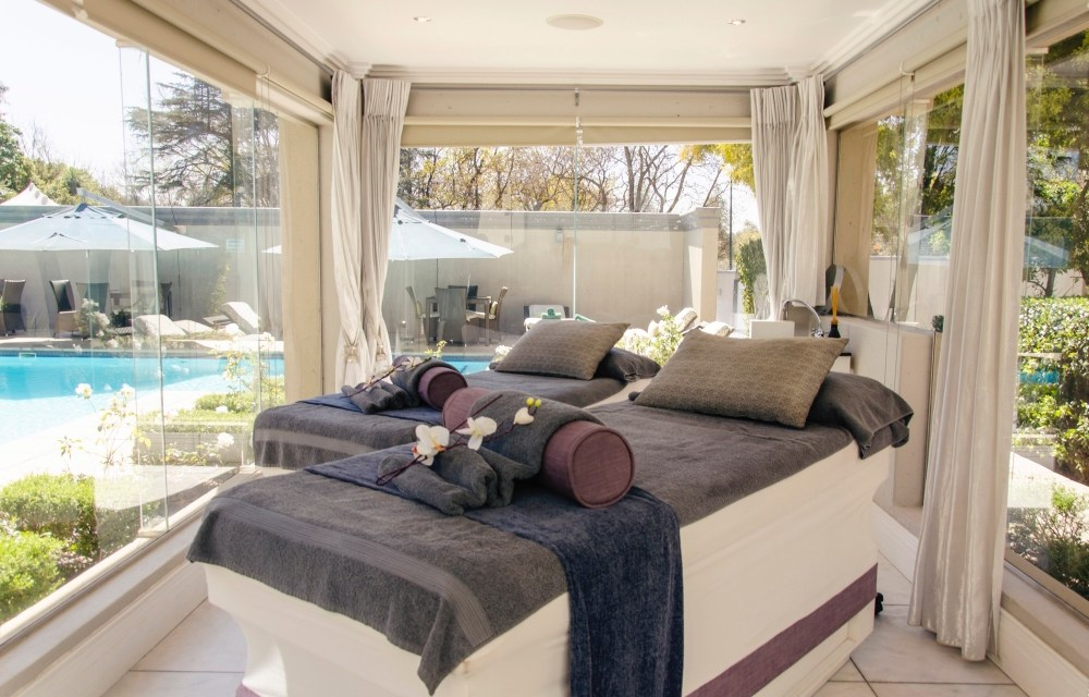 How to start a spa/massage business in Zimbabwe