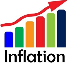 Inflation keeps rising
