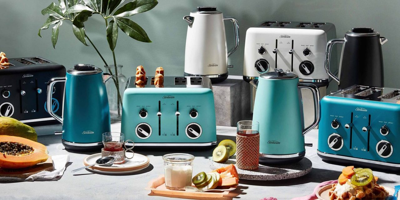 How To Start A Small Appliances Business in Zimbabwe