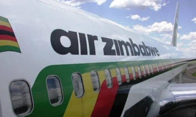 Struggling Airzim gets new plane