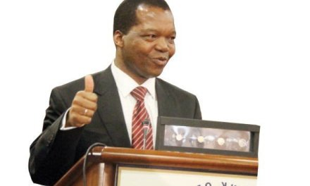 Mangudya given 5 more years