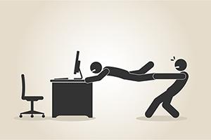 3 Strategies For Combating Workaholism