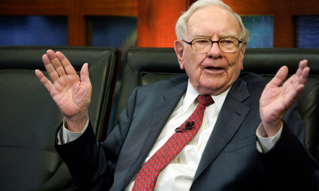 5 Investments Lessons From Warren Buffett