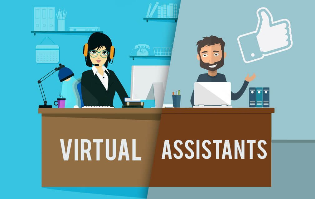 How To Start A Virtual Assistant Business
