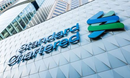 Standard Chartered Bank Goes Fully Digital
