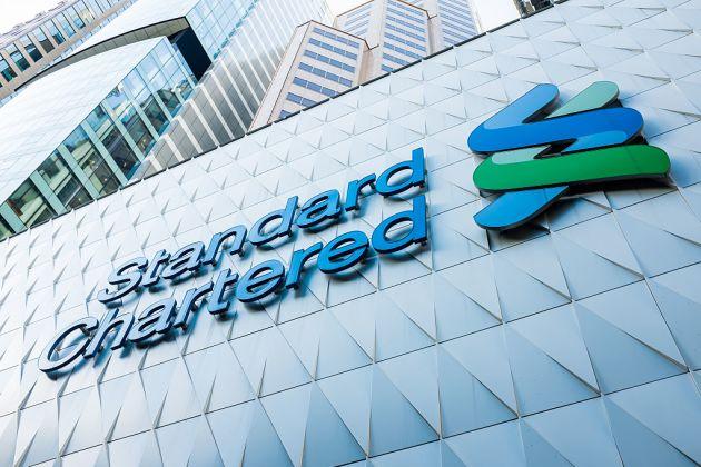 Standard Chartered Bank Goes Fully Digital